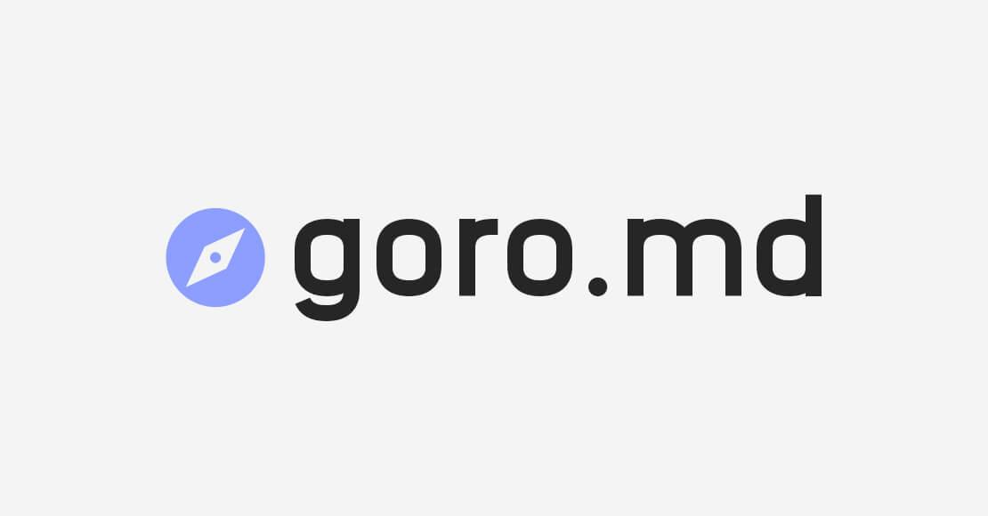 goro.md отзывы
